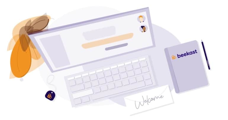 remote onboarding sucess for employee